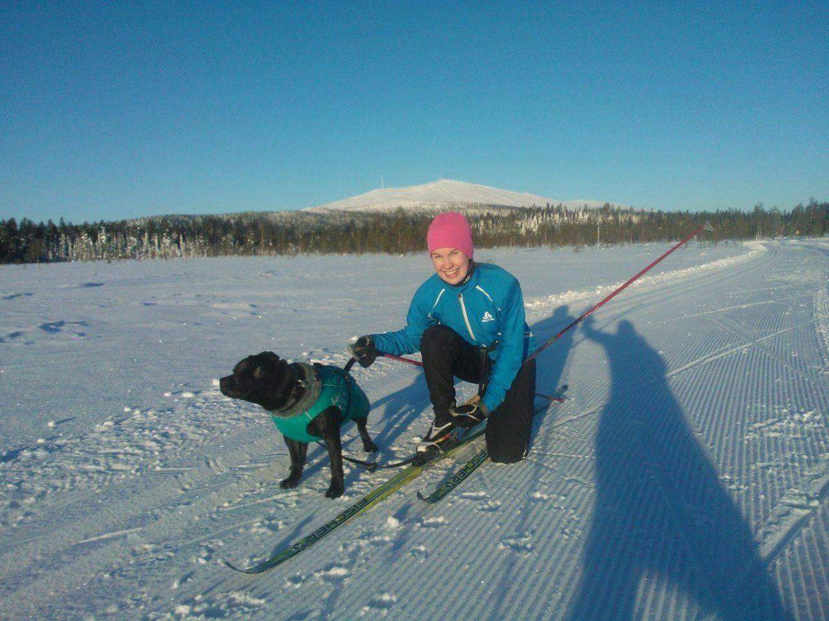 Tuulianni fysioterapeutti Rovaniemi